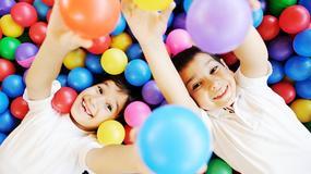 W co bawić się z dziećmi?