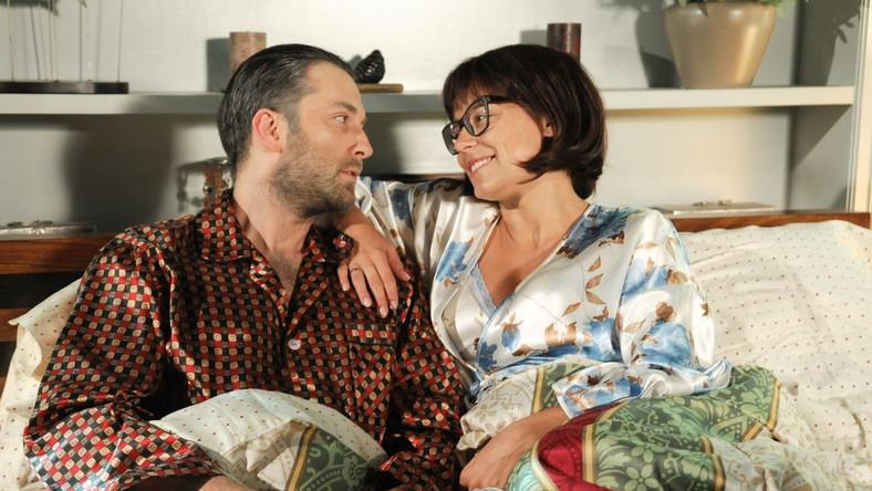 """Ostatni odcinek """"Prosto w serce"""": Monika i Artur 25 lat później"""