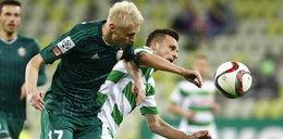 Lechia Gdańsk – Śląsk Wrocław 1:0.Skrót WIDEO