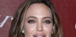 Angelina Jolie trochę się odmłodziła. Zobacz jak!