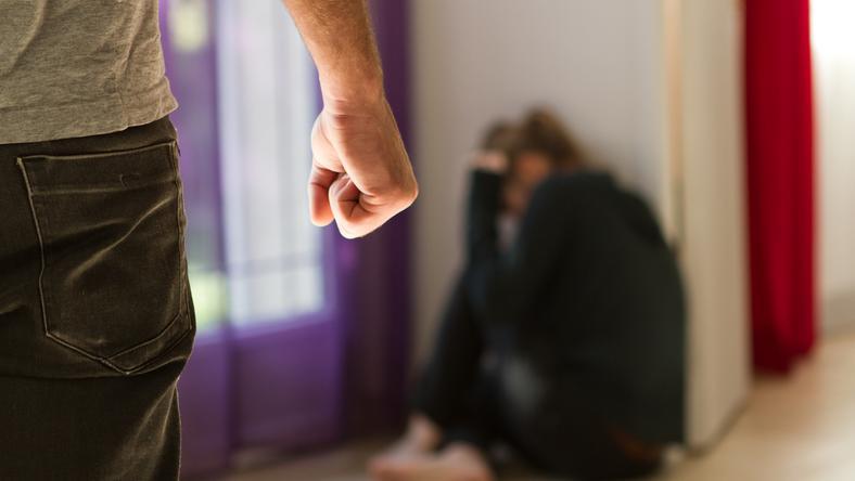 Kobiety stanowią prawie 90 proc. dorosłych ofiar przemocy w rodzinie