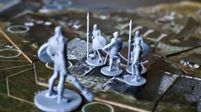 The Exiled: Siege - polska planszówka zebrała 120 tysięcy złotych na Kickstarterze, a to dopiero początek