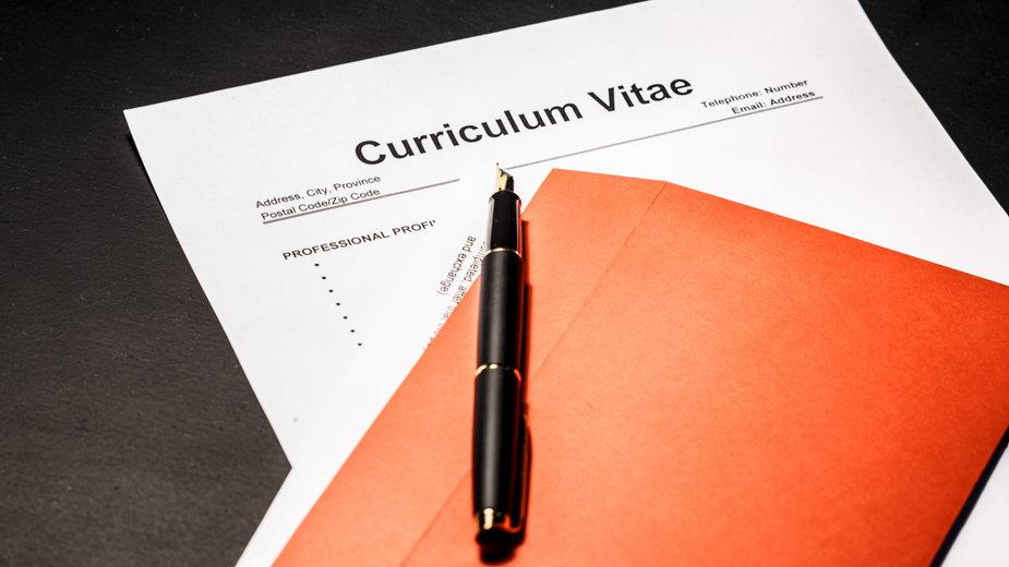 Jak opisać zainteresowania w CV?