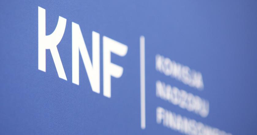 KNF sprawdza jedną z giełd zajmujących się kryptowalutami