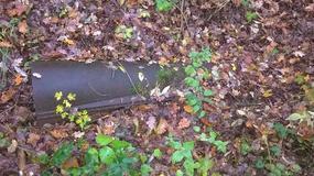 """W Gdyni przypadkowo znaleziono """"cudowną broń"""" Hitlera"""