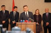 Denis Zvidzic Vjekoslav Bevanda Zoran Tegeltija