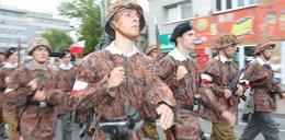 Marsz Mokotowa przeszedł ulicami miasta