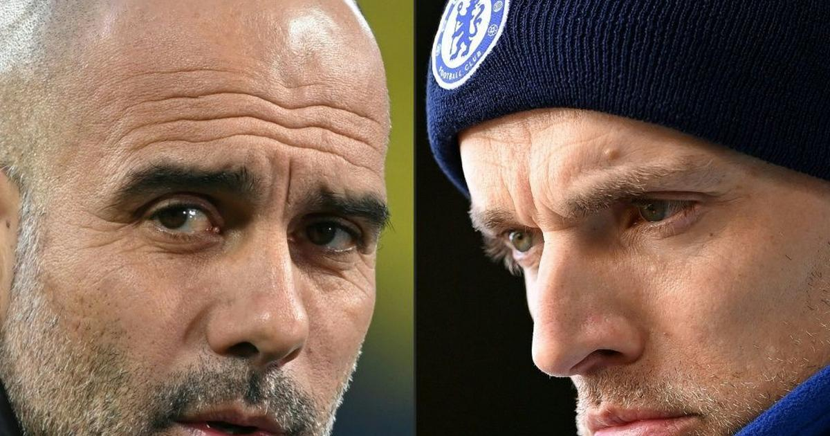 Chelsea face Man City test as Liverpool, Man Utd bid to keep pace