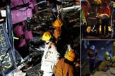 Nesreća u Hongkongu