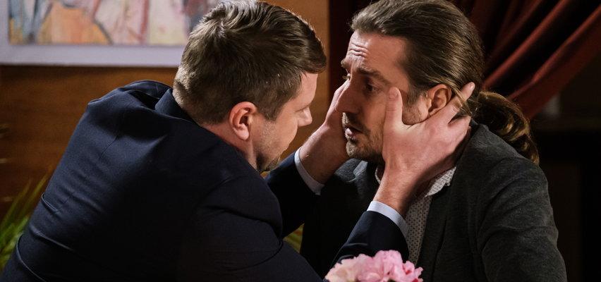 """""""Na Wspólnej"""" odcinek 3283. Bartkowiak jest zakochany w Adamie!"""