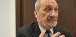 Macierewicz o obiedzie w Smoleńsku 10 kwietnia 2010