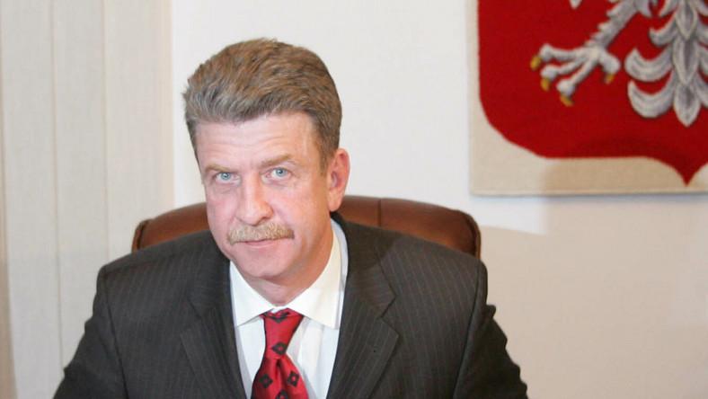 Kornatowski zeznawał, politycy się kłócili