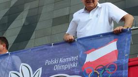 Londyn 2012: Polski Komitet Olimpijski ogłosił kadrę na igrzyska olimpijskie