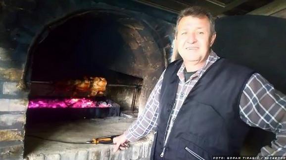 Goran Tiragić