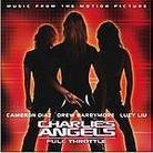 """Soundtrack - """"Charlie's Angels 2"""""""