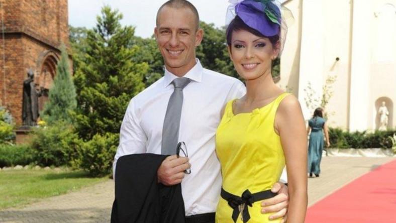 Dorota Gardias nie zamierza brać ślubu ze swoim nowym partnerem.