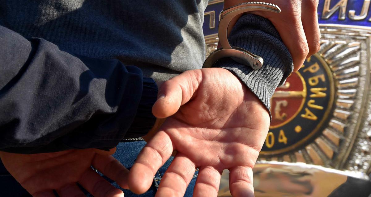 Ginekologu iz Uzica pritvor do 30 dana