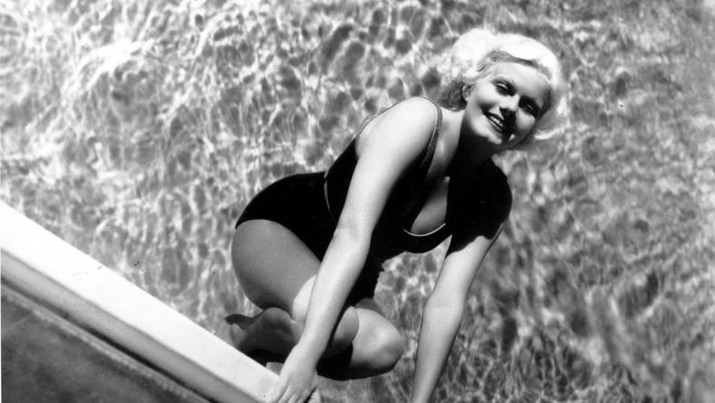 Legendarna platynowa blondynka zmarła w wieku 26 lat wskutek powikłań po grypie i szkarlatynie. Bezpośrednią przyczyną śmierci była przewlekła niewydolność nerek