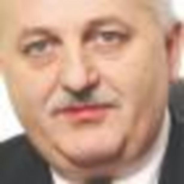 Waldemar Roszkiewicz, wicemarszałek mazowiecki Fot. Archiwum