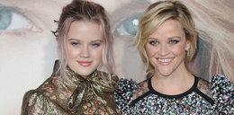 Córka Reese Witherspoon. Ależ podobieństwo!