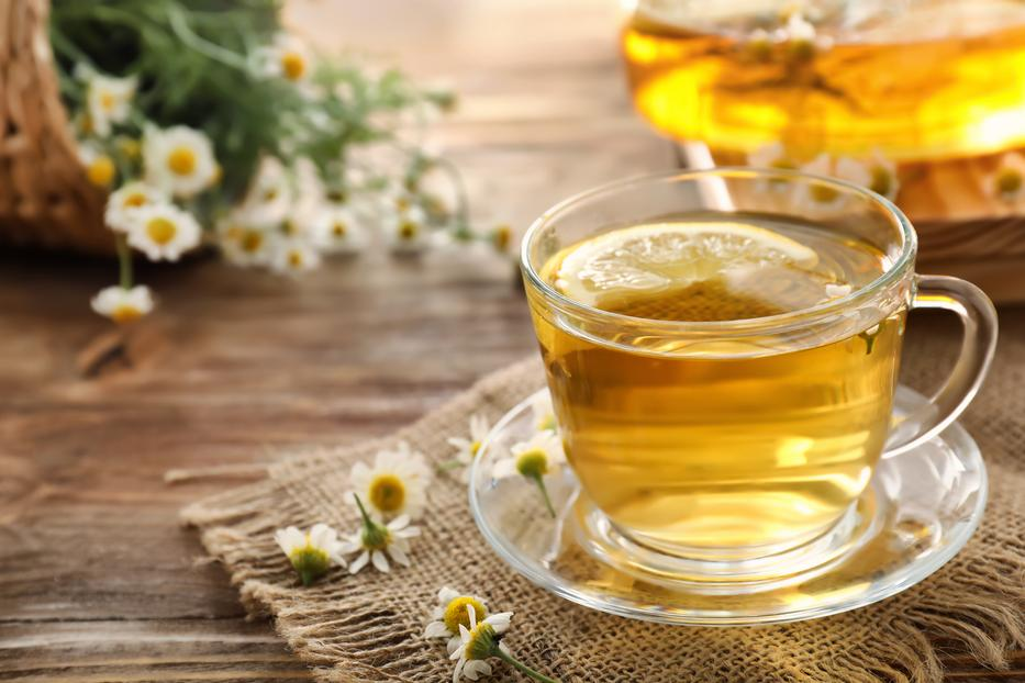 a kamilla tea segíthet a fogyásban)