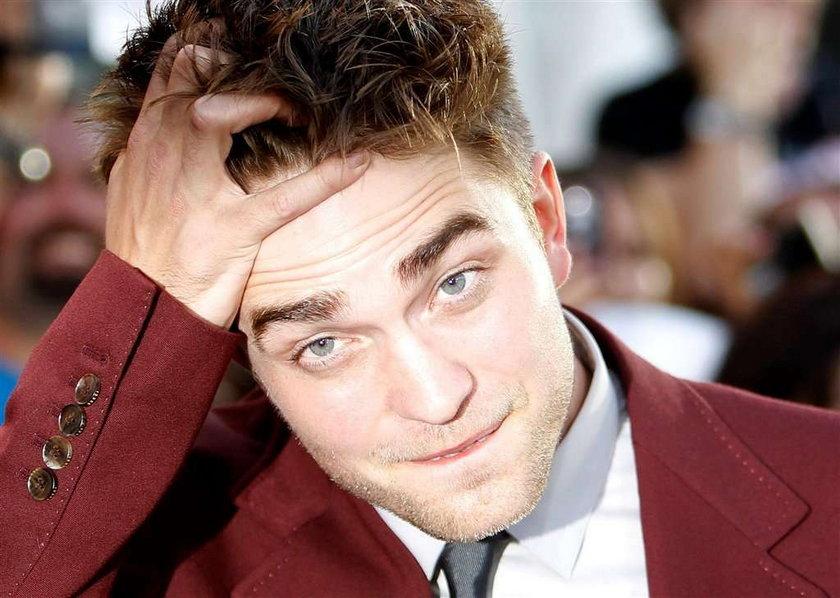 Stewart straci Pattinsona?