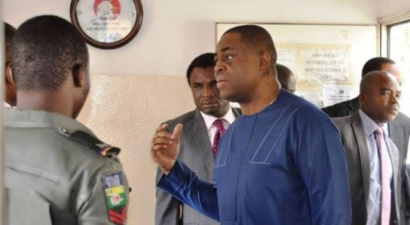 "Fani-Kayode: 'I hereby withdraw the word ""stupid"" from the insults I heaped on the journalist'"