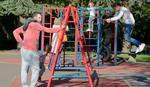 Porodični vikend i na Novom Beogradu