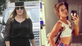 Szwagierka Szulim schudła 20 kilogramów. Co za metamorfoza!