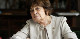 Wzruszające wspomnienie Kaczyńskiego o mamie: Była silna dla mnie
