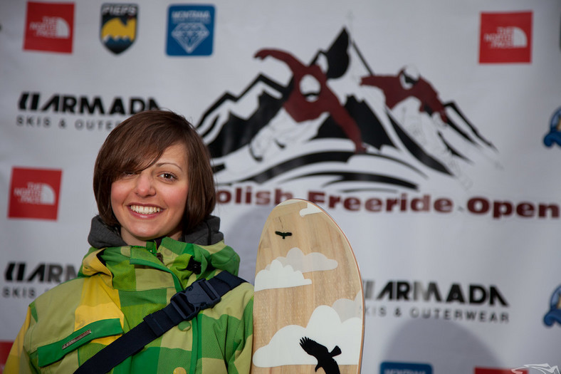 Polish Freeride Open 2011