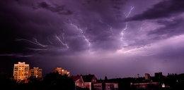 Szykuje się gwałtowne załamanie pogody. Synoptycy ostrzegają