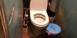 Urodziła dziecko w toalecie i wyrzuciła na śmietnik