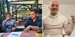 """Szef Tomka Komendy chce pobić premiera Marcinkiewicza! """"Sprzątamy syf po polskich politykach"""""""