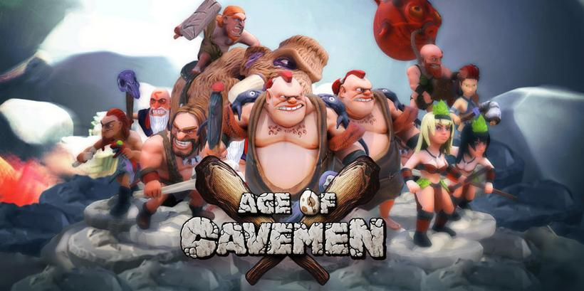 gameplanet Age Of Caveman