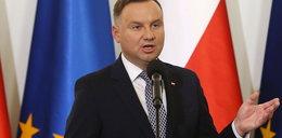 Gigantyczna kara dla Polski? Co na to Andrzej Duda?