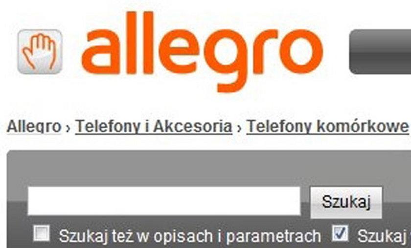 Przekret Na Allegro Wyludzanie Pieniedzy Na Allegro