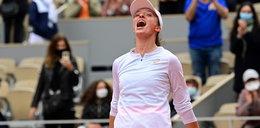 Iga Świątek wygrała French Open! To największy sukces whistorii polskiego tenisa