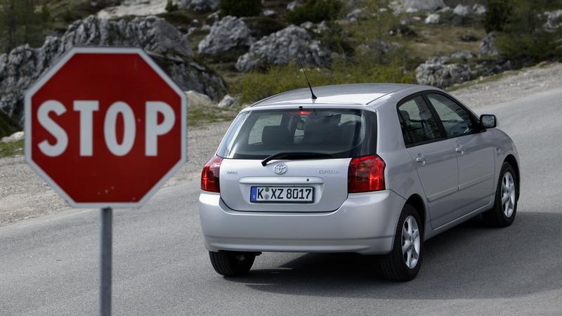 Kolejne miasta wprowadzają zakaz wjazdu dla samochodów z silnikiem Dielsla