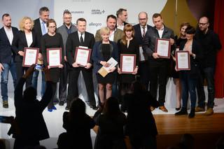 Dziennikarze DGP z nagrodami Grand Press