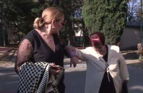 'ŽENO, ŠTA TI JE?!' Anu Bekutu presrela nepoznata gospođa! Video