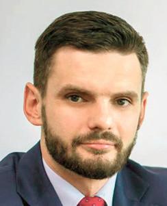 Radosław Maćkowski doradca podatkowy, MVP TAX