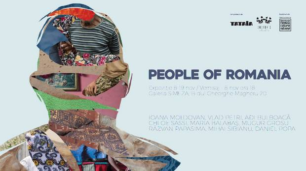 People of Romania