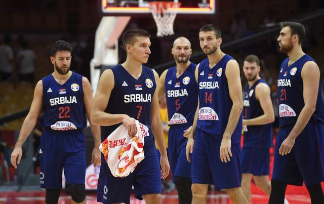 """Maljković: """"Naši košarkaši najbolji su na svetu"""""""