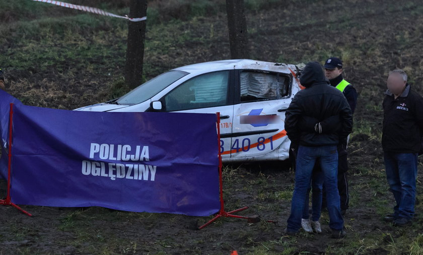 Pijany kierowca zabił 28-latkę