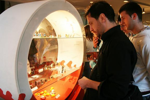 """Prošle godine 450.000 poseta: Etnografski muzej tokom """"Noći muzeja"""" 2010."""