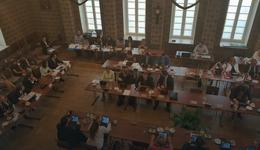 PO poprze projekt budżetu Opola na przyszły rok