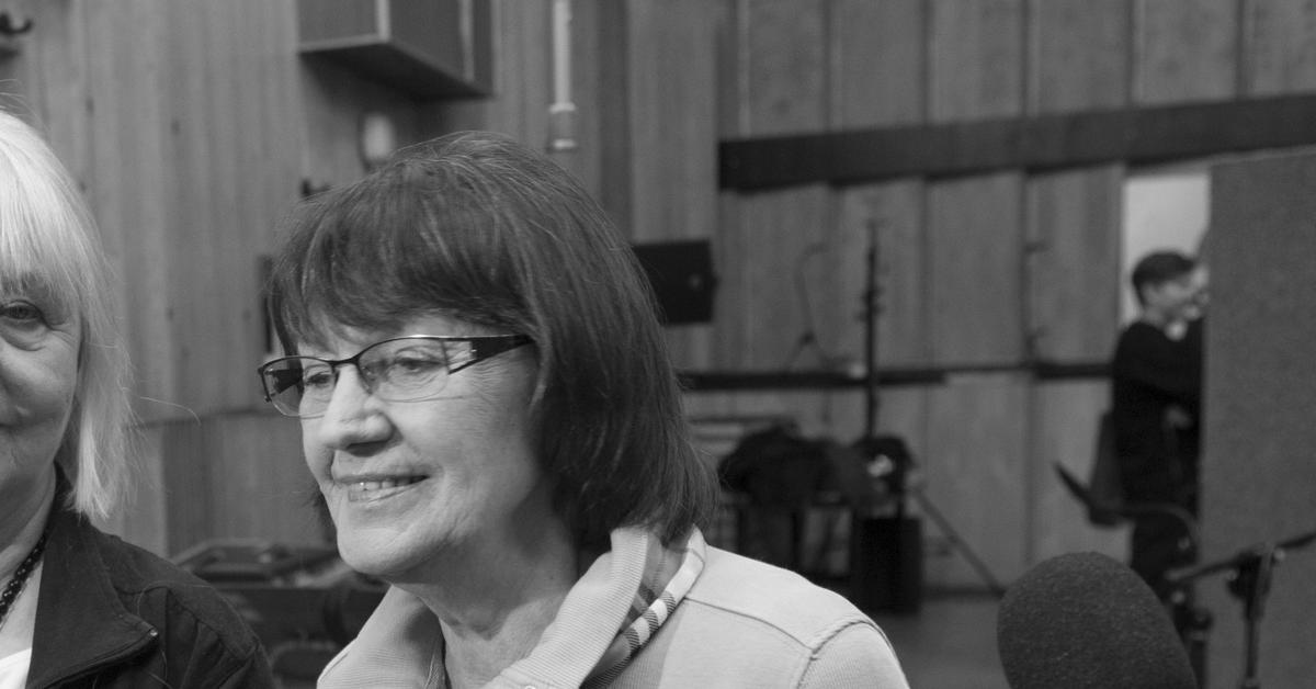 Nie żyje Wanda Narkiewicz-Jodko, wokalistka zespołu Alibabki