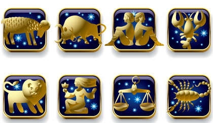Horoskop na środę
