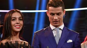 Cristiano Ronaldo został ojcem